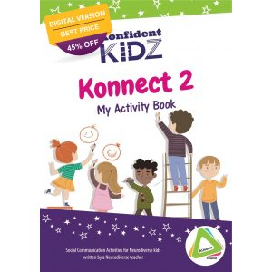 Downloadable Social Skills Activities on autism