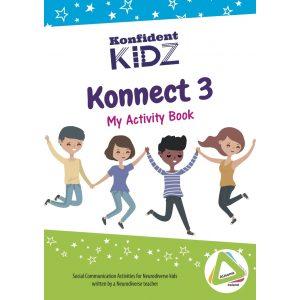Social Skills Activities for kids with an understanding of autism