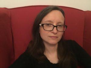 Melissa Murphy Autistic Zebra