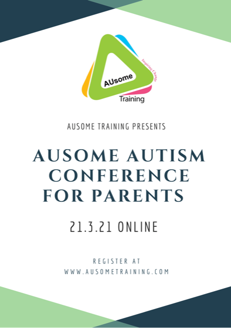 Autism parents conference