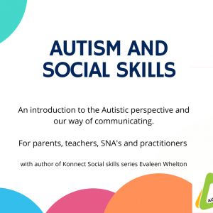 Autism and Social skills