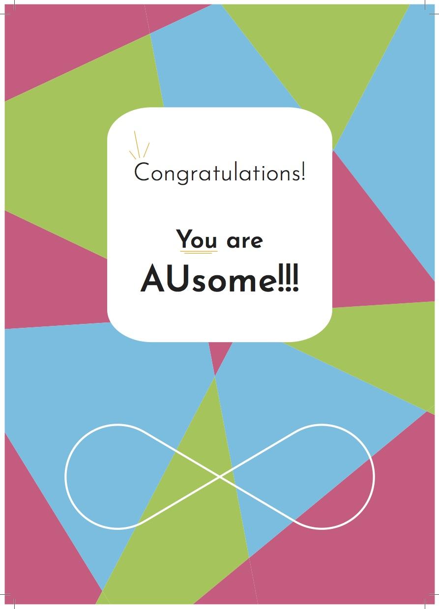 ausome-congratulations-card