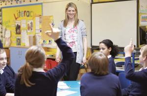 autism course for teachers