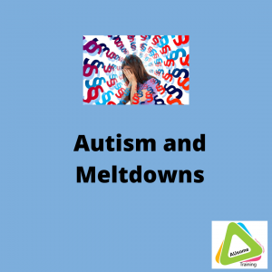 autism and meltdowns