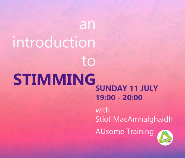 intro to stimming course