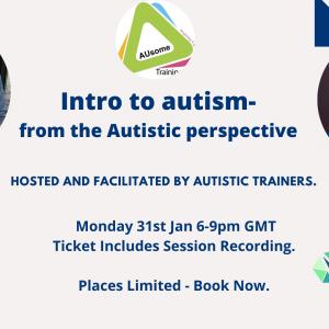 intro to autism course