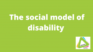The-social-model-of-disability